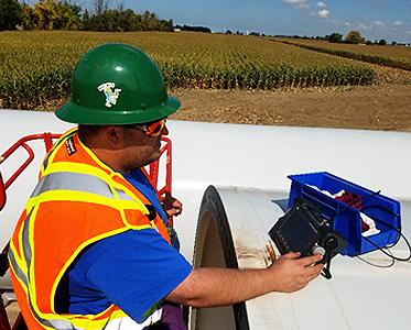 Field Repairs